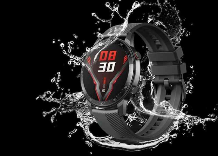 Red Magic Watch Features