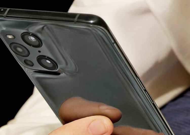 OPPO Find X3 Pro 3C Certification Shows 65W Standard Charging 1