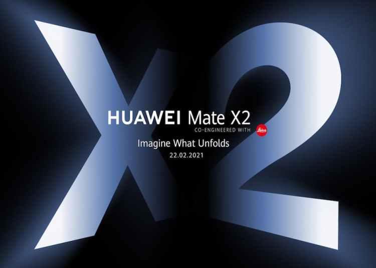 Huawei Mate X2 Brings Leica camera