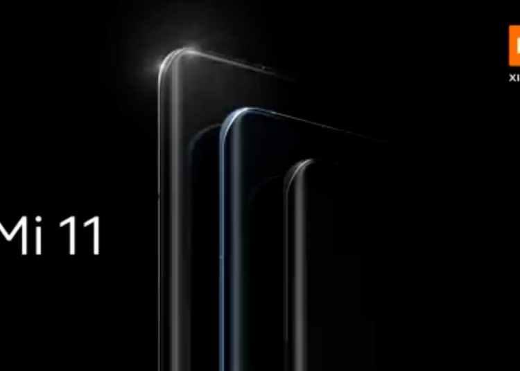 Xiaomi 11 Global Launch