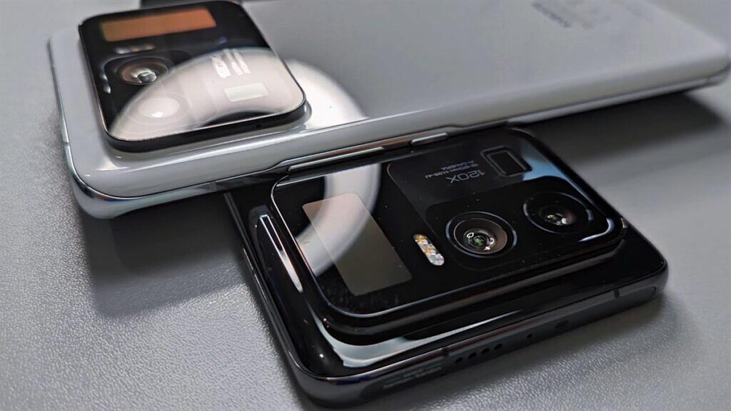 Xiaomi Mi 11 Ultra Hands-on