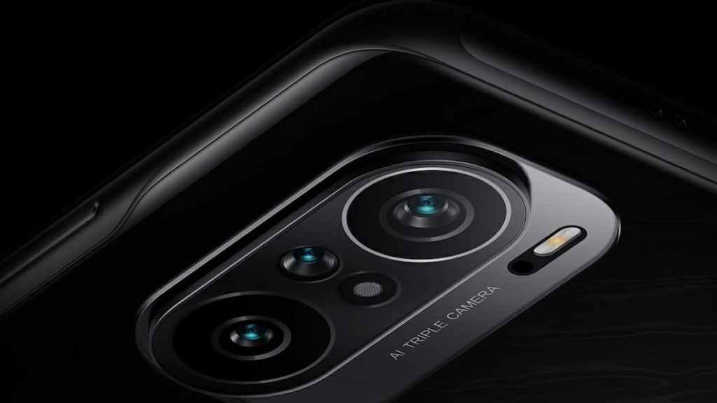 Redmi K40 Super Macro Lens