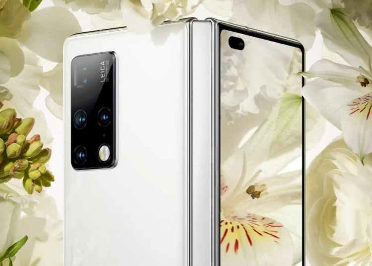 Huawei Mate X2 Repair Cost
