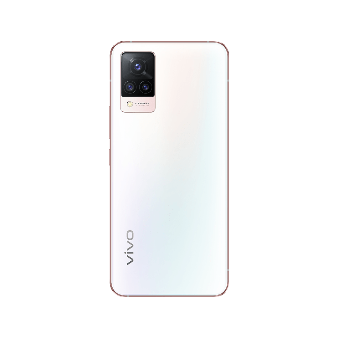 Vivo S9 Official Rendering