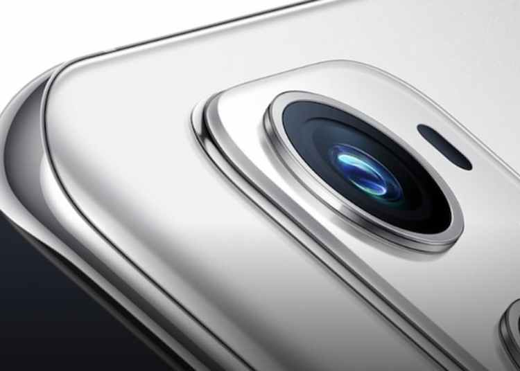 OnePlus 9 Pro Camera Modules
