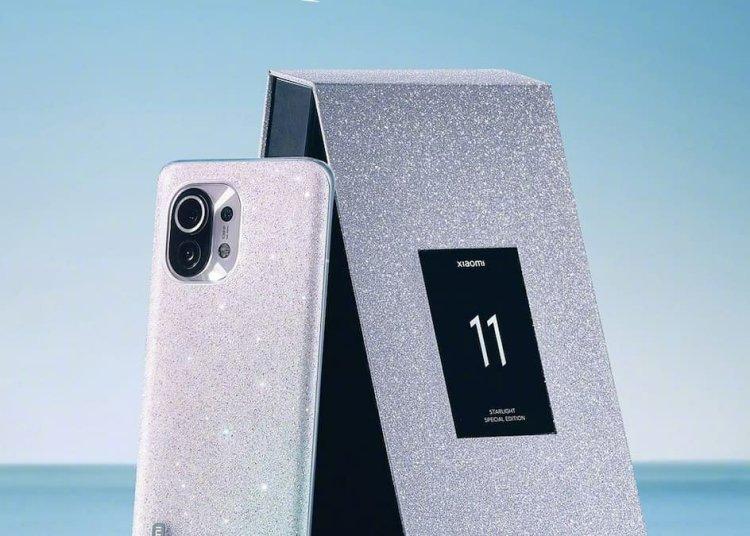 Xiaomi 11 Star Diamond Gift Box Unboxing