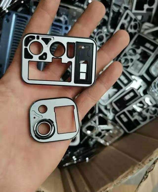 Mi 11 Ultra Camera Module