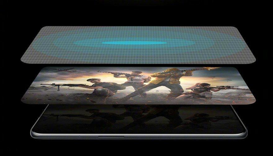 OnePlus 9 Pro gaming overclocking response