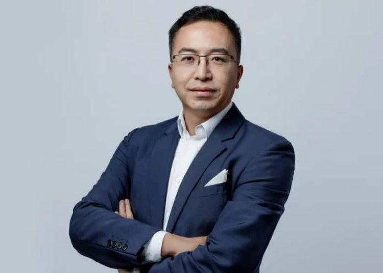 Honor CEO Zhao Ming