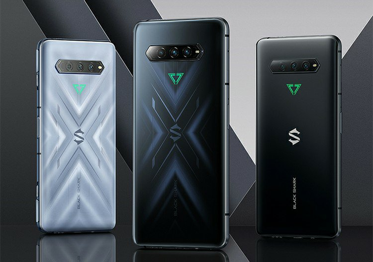 Black Shark 4 and 4 Pro Price And Specifications
