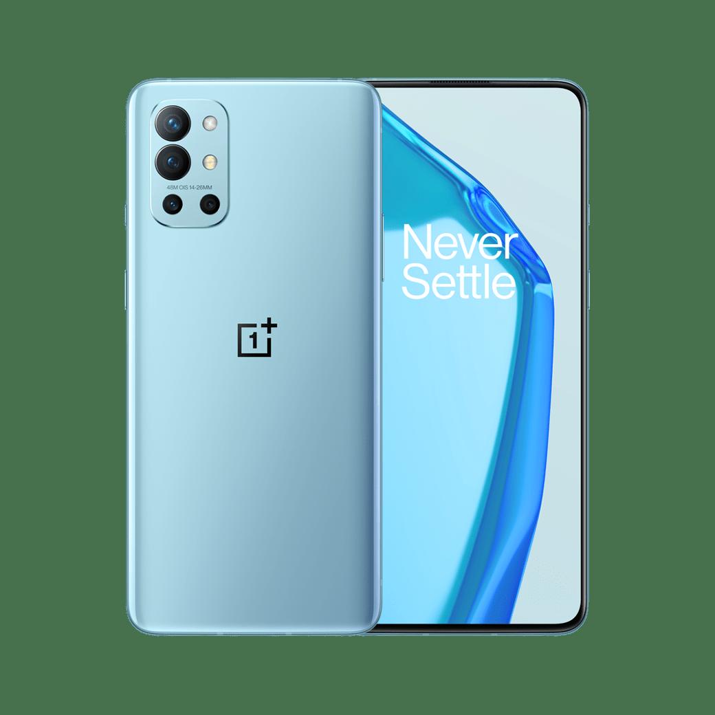 OnePlus 9R Lake Blue