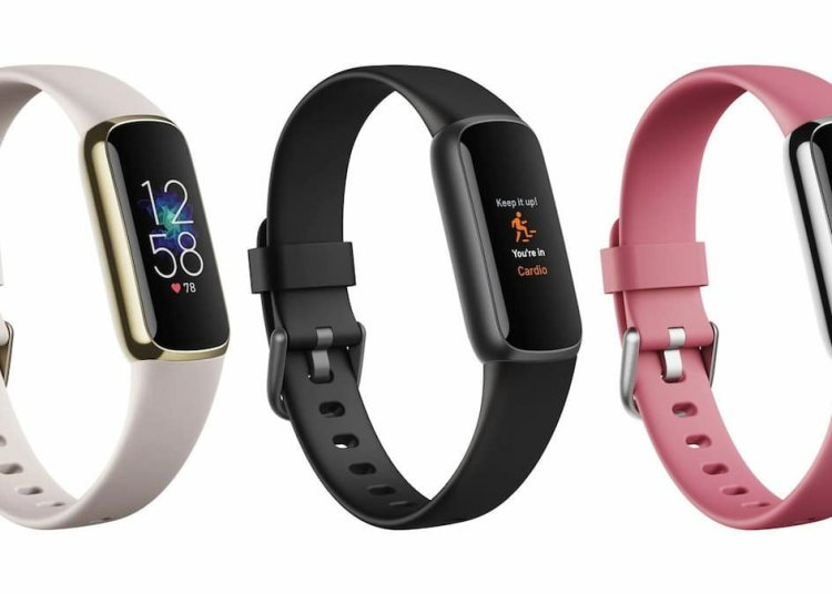 Fitbit Luxe Smart Band