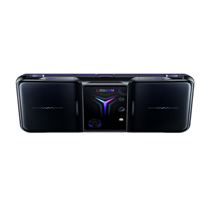 Lenovo Legion 2 Pro in Black Color