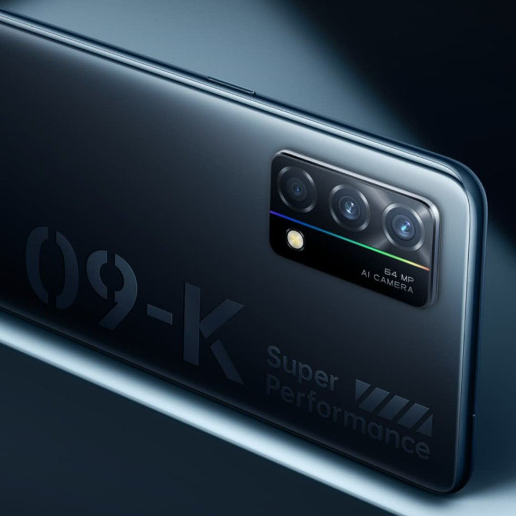 Oppo K9 Price Official Renderings and features