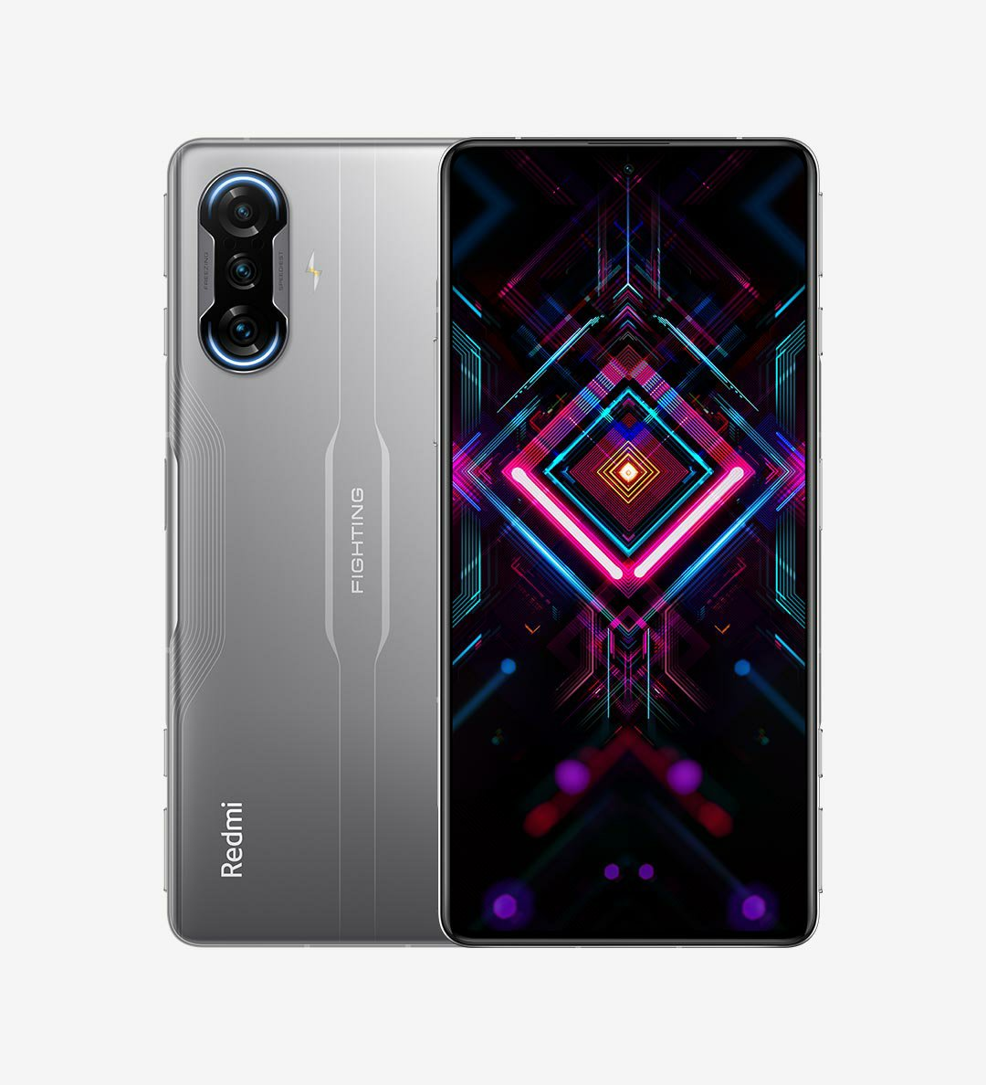 Redmi K40 Gaming Edition Debuts with Full of Gaming Facet, Bruce Lee Edition, all at Divine Price 1