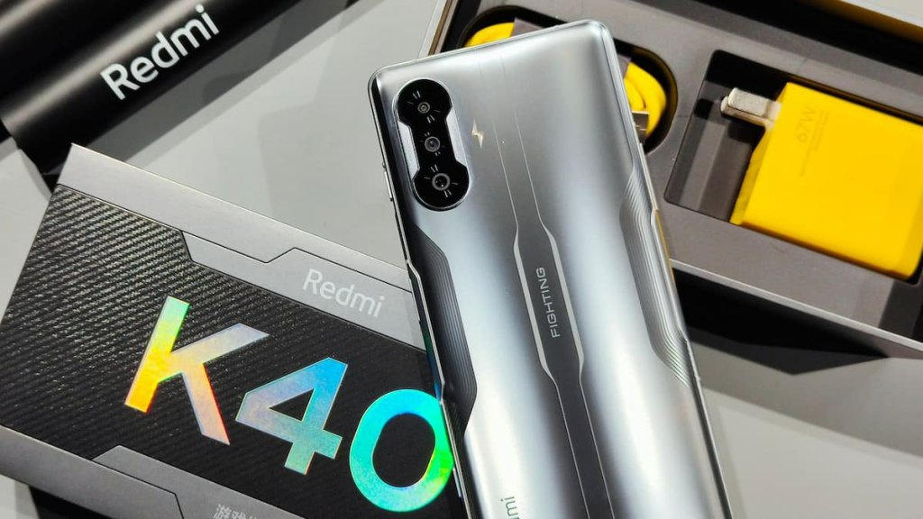 Redmi K40 Gaming Edition Review