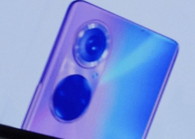 Honor 50/Huawei Nova 9 Design Exposed