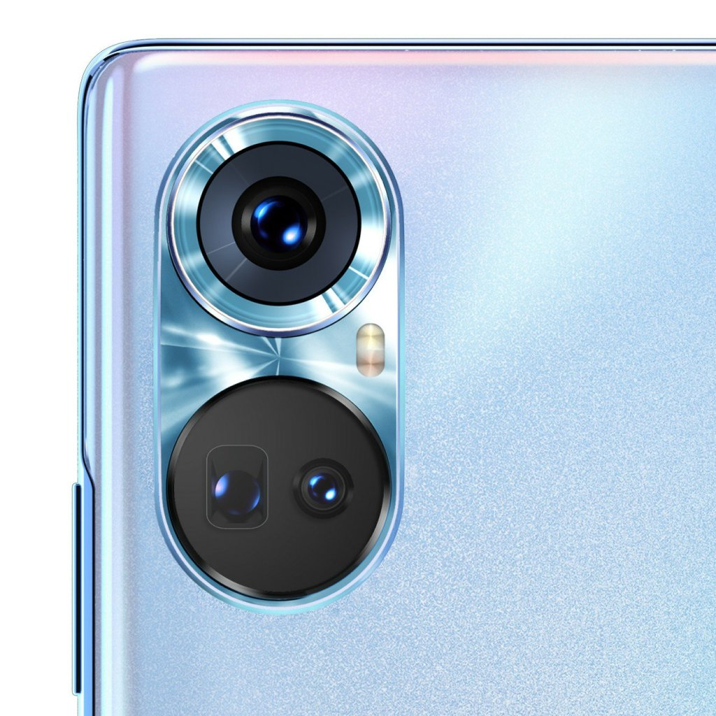 Suspected Honor 50 official Rendering