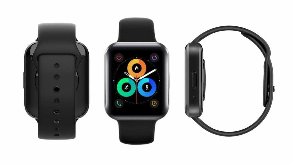 Meizu Watch Design Diagram Unveils eSIM Functionality