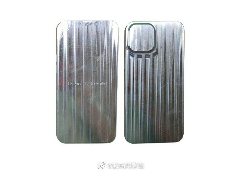 iPhone 13 Pro Max Mold