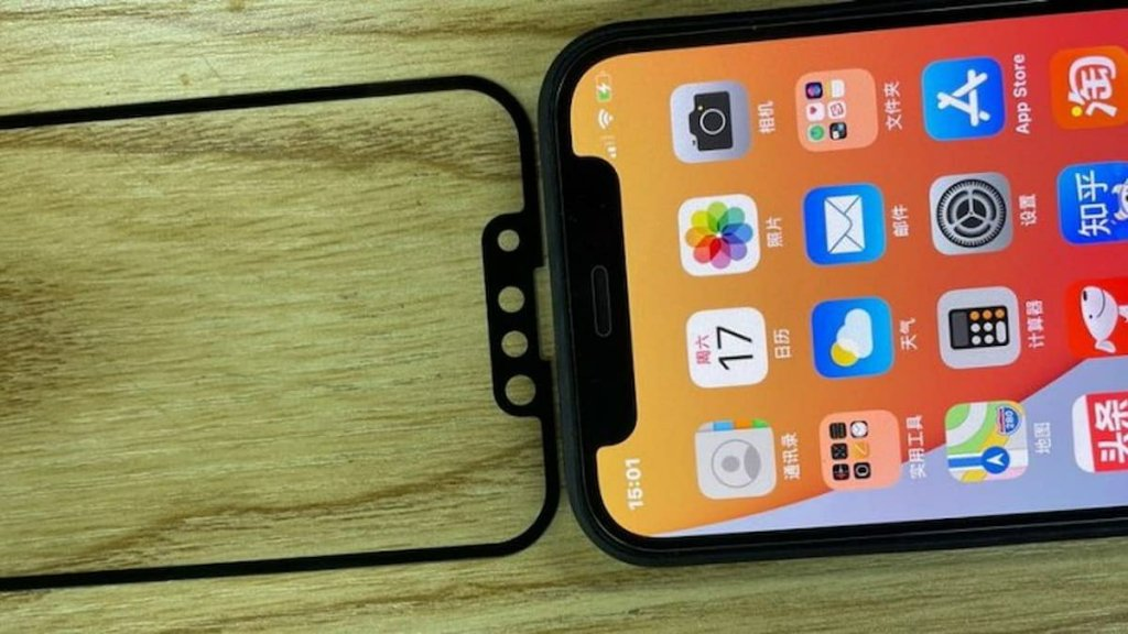 iPhone 13 Redesigned VCSEL will Reduce Bang Size: 3 model's Mold Leaked