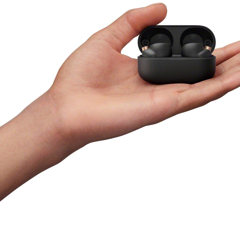 Sony WF-1000XM4 ANC Beans
