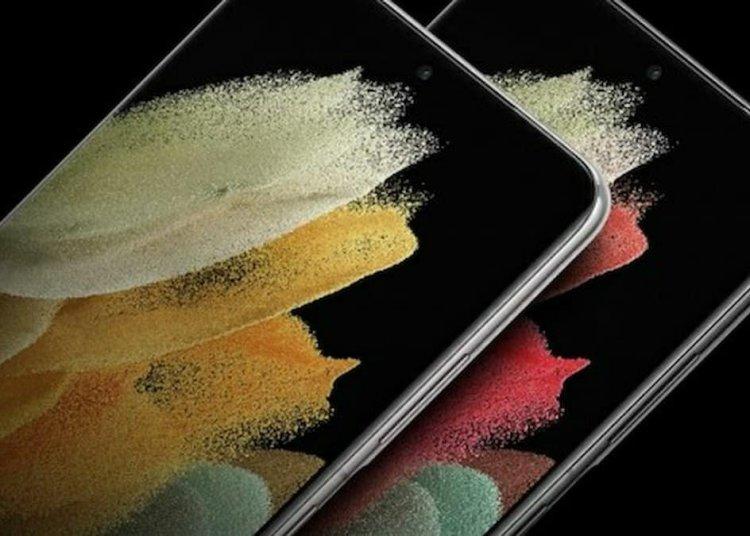 Samsung Will Bring 1000ppi Display Density