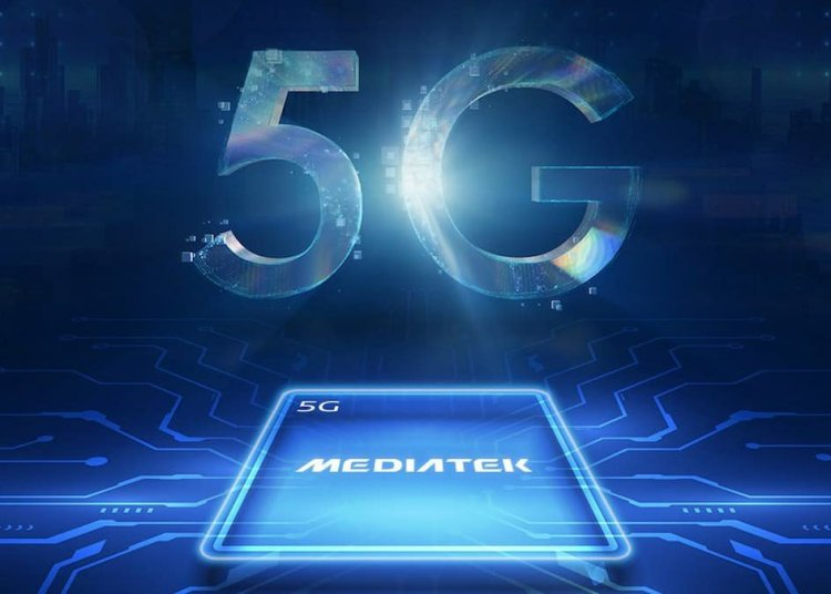 Official: MediaTek will Dominate Flagship Market Step By Step To Accomplish In A Solid Manner