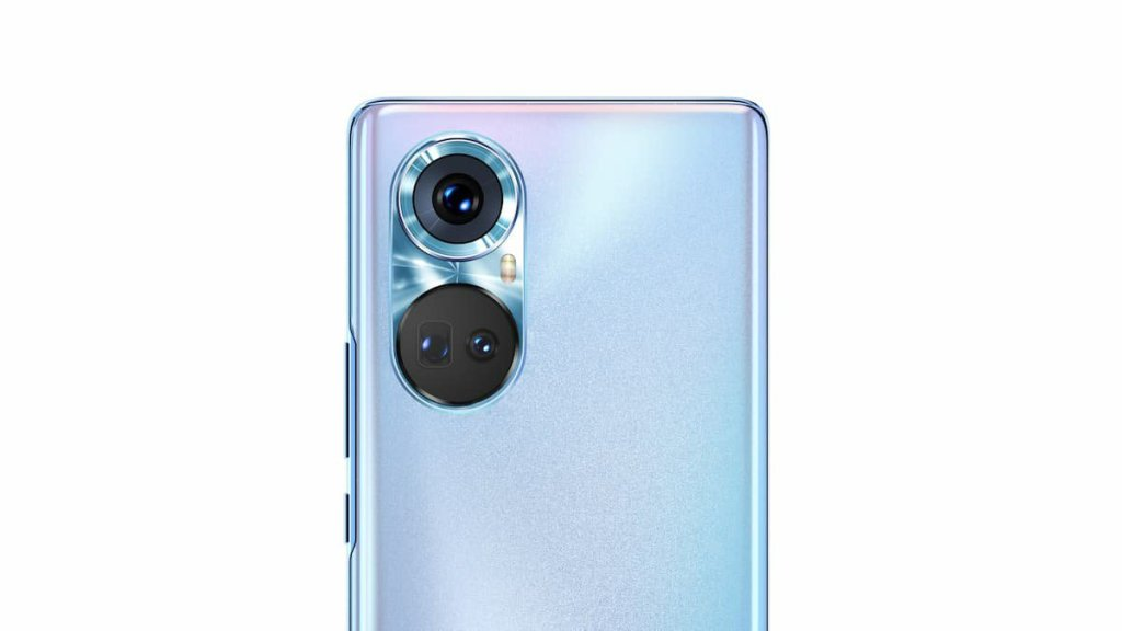 Honor 50 Series with Snapdragon SM7325 SoC