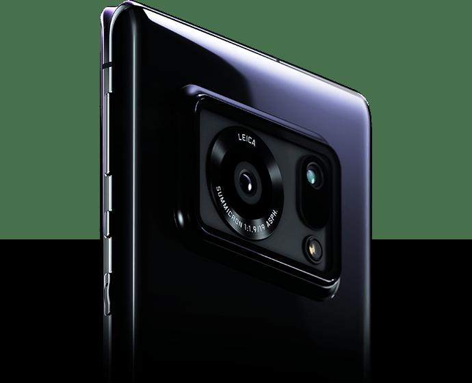 Sharp AQUOS R6 1-inch Camera Sensor