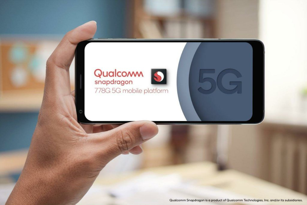 Qualcomm Snapdragon 778G Introduction
