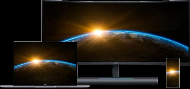 Huawei MateView and MateView GT Monitor Unveiled For Office and Gaming Needs 1