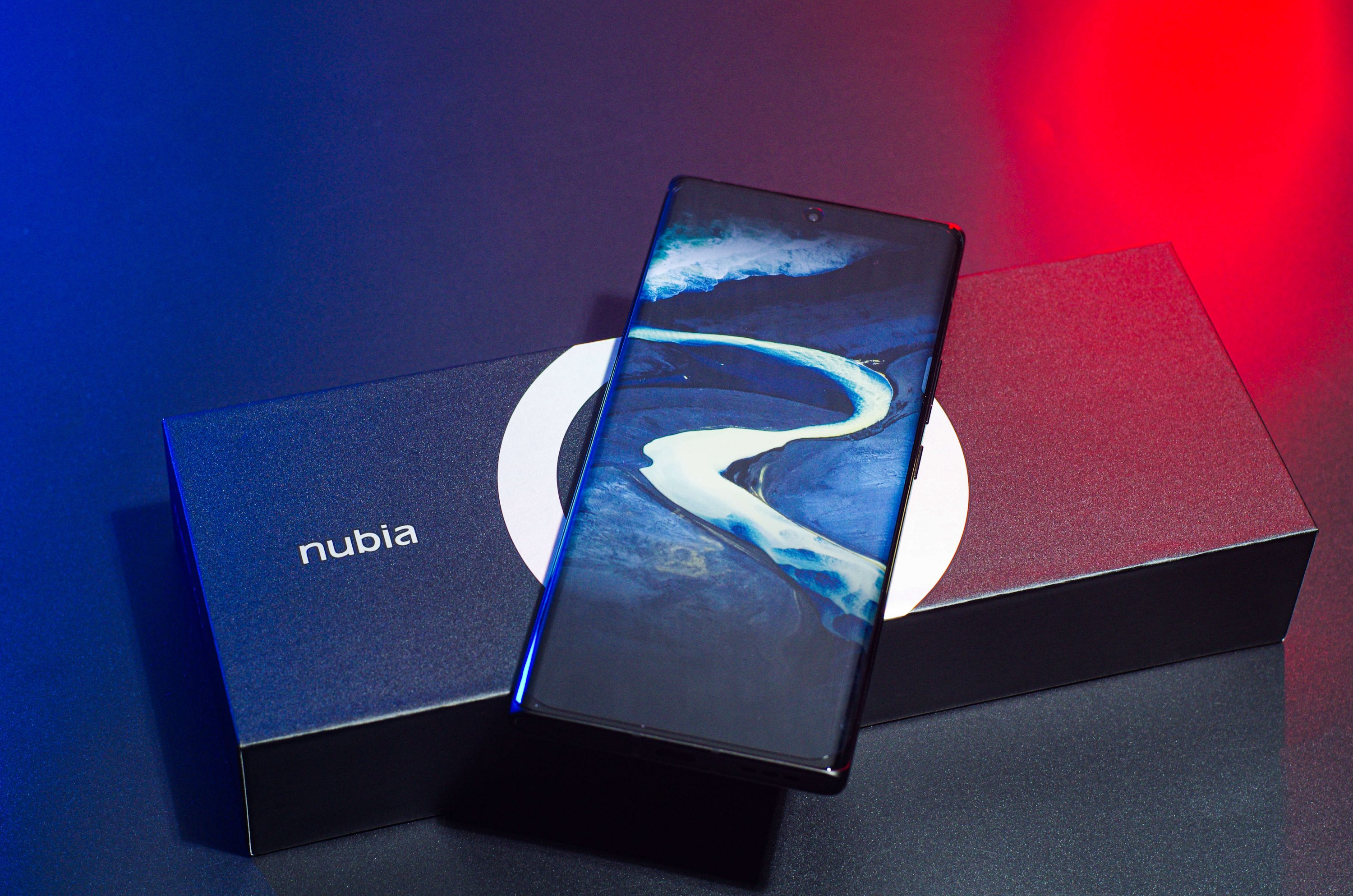 Nubia Z30 Pro Review: Strong Camera Capabilities, But Weaker in Some Area 1