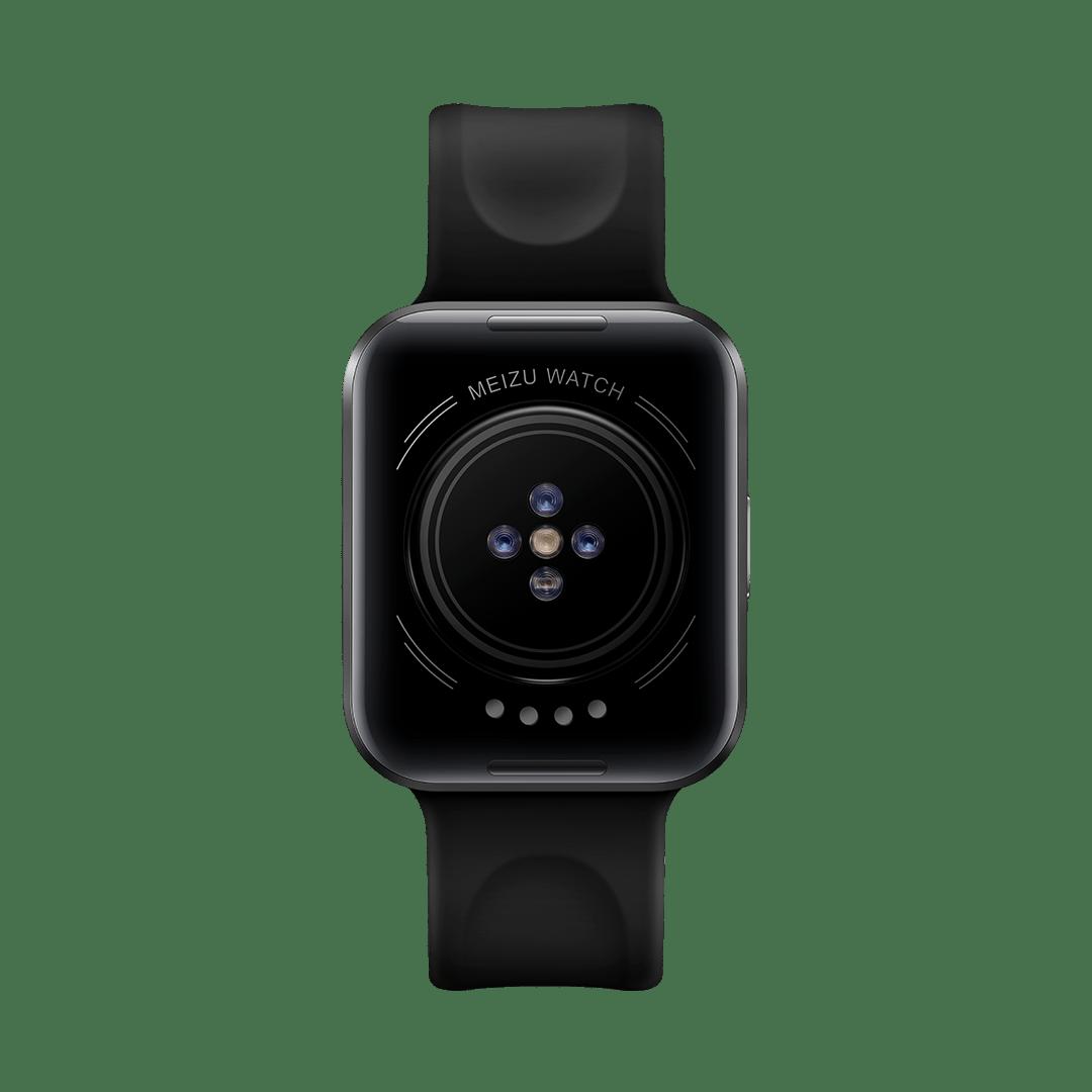 Meizu Watch Black Color