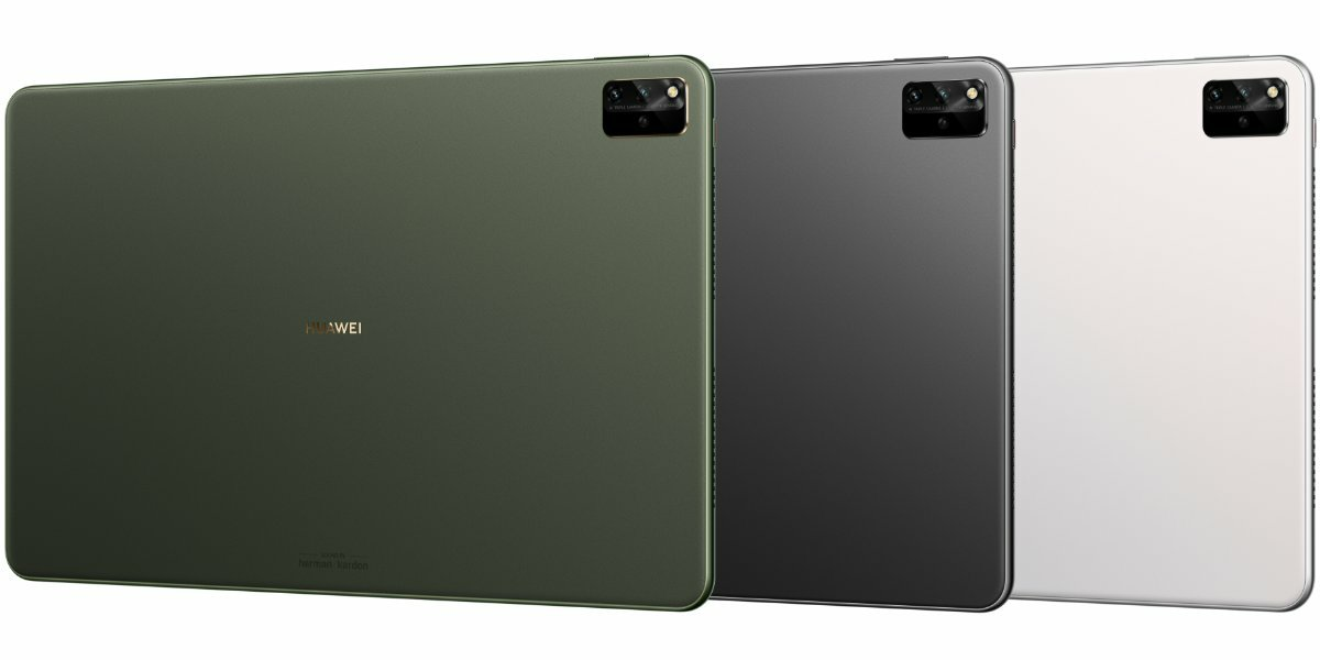 Huawei MatePad Pro 12.6 Official Introduction