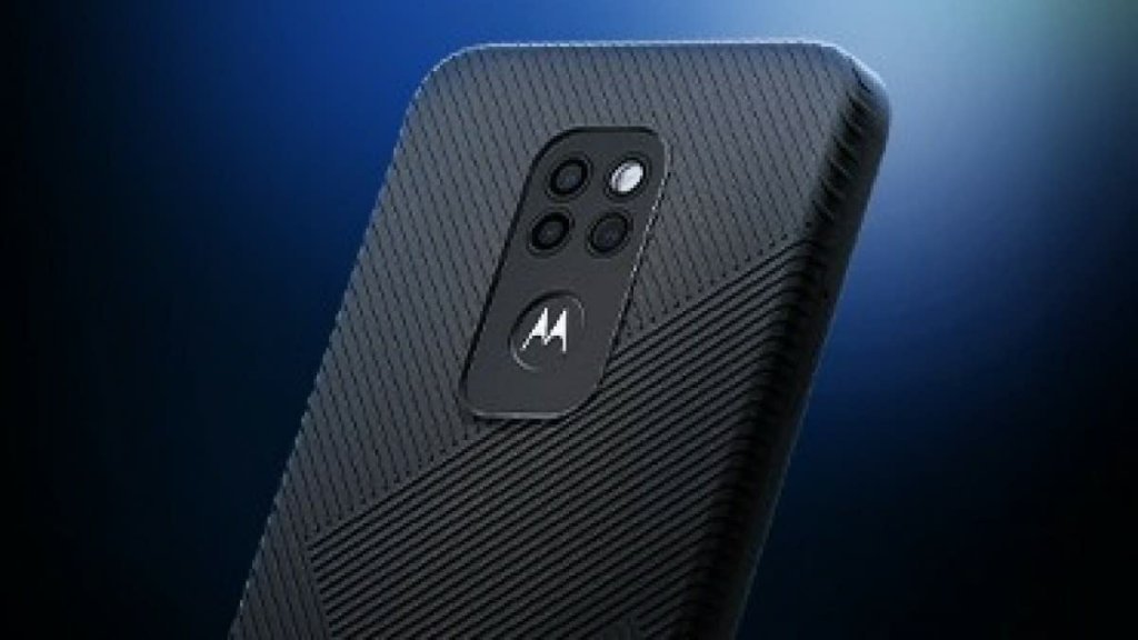 Motorola Defy 2021 Full Specifications