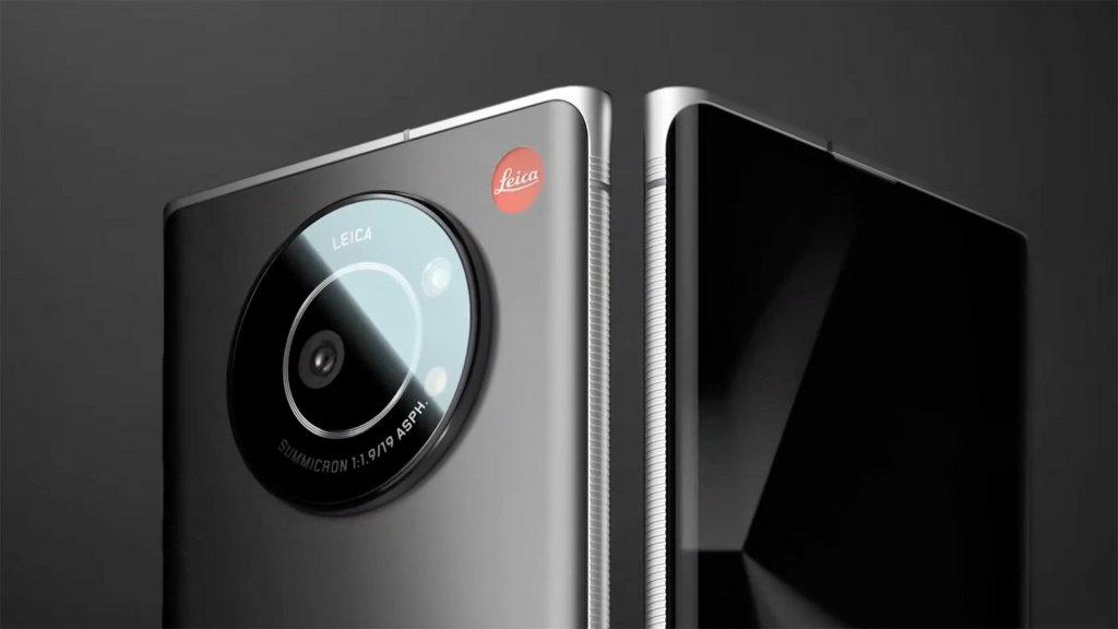 Leica Leitz Phone 1 Introduction