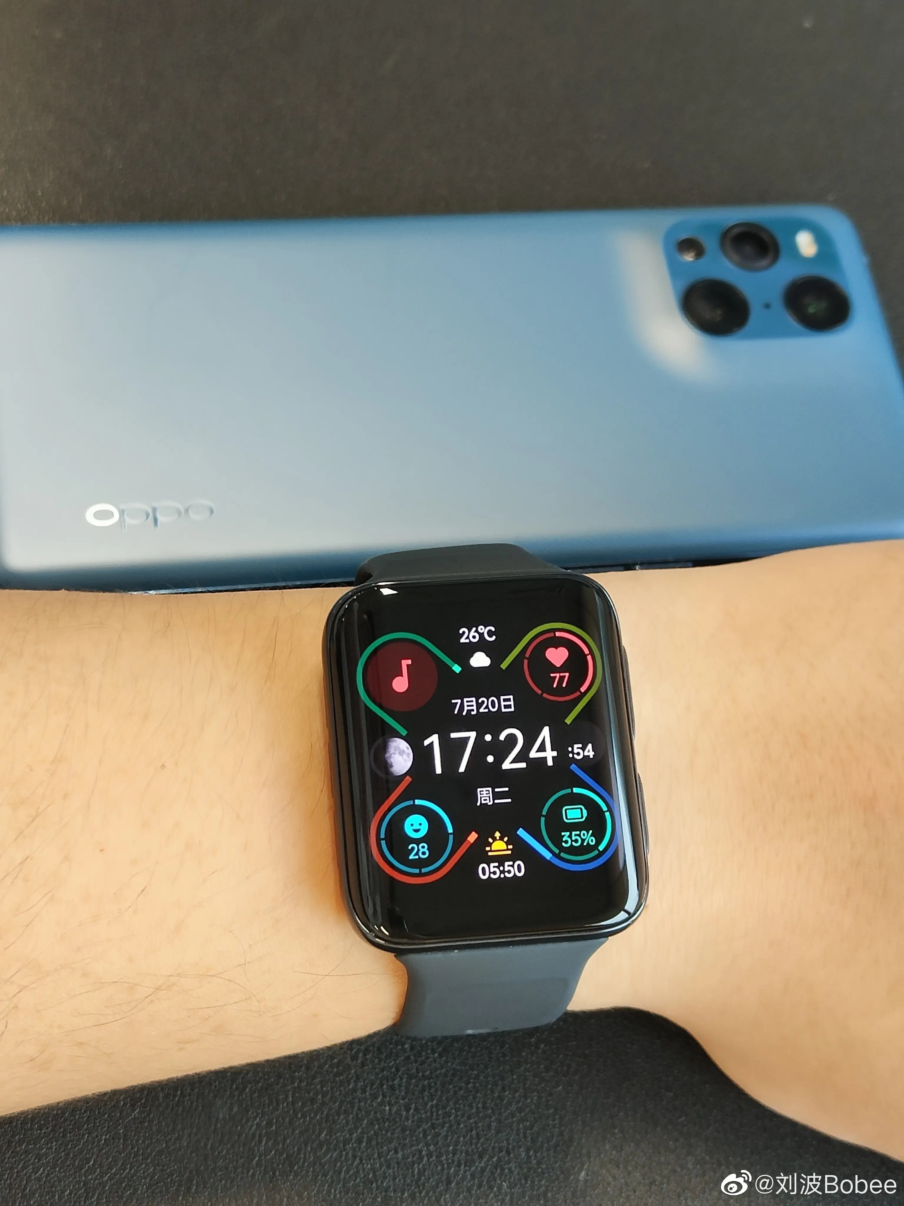 Oppo Watch 2 Solve Battery problem