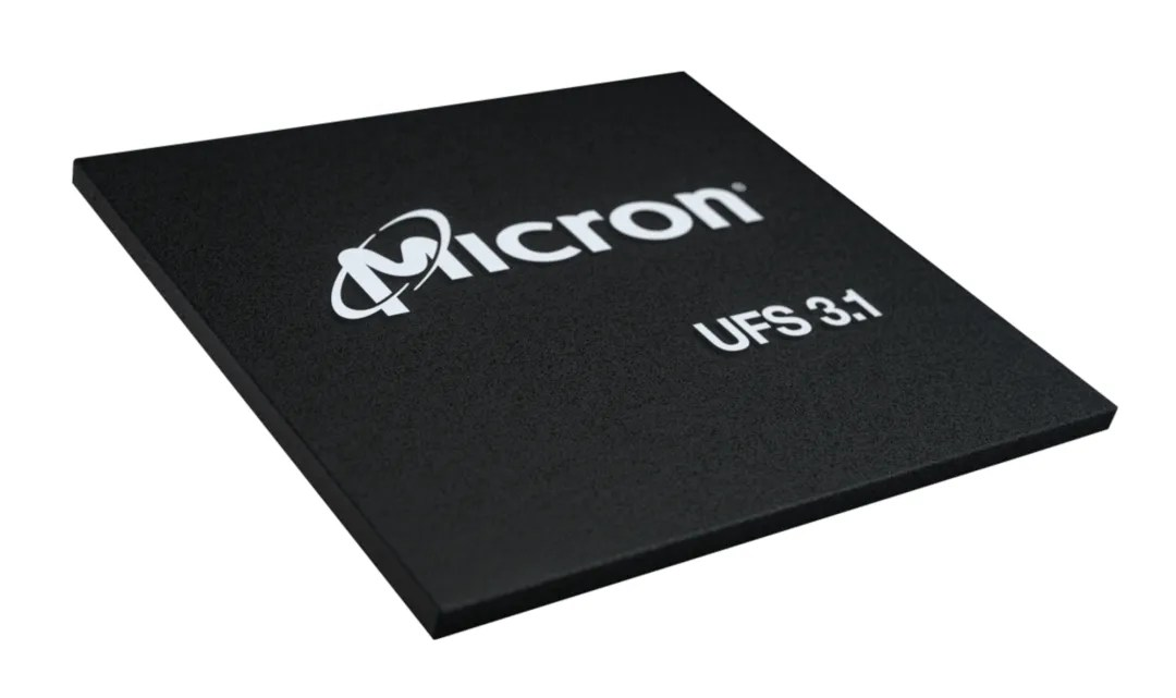 Micron 176-layer NAND Technology UFS 3.1 Debuts, Honor Magic 3 World Premiere 1