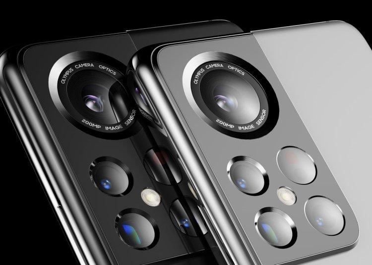 Samsung Galaxy S22 Ultra May Miss 200 Megapixel's Camera