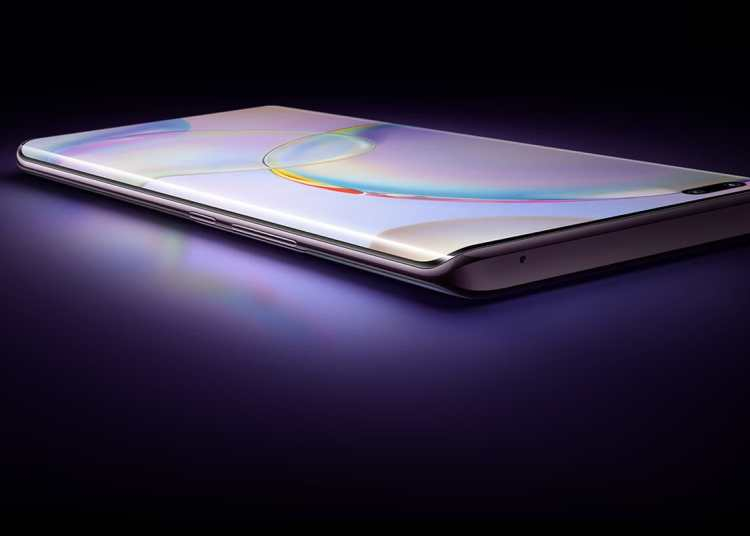 Honor 50 Series' 1920Hz High-frequency PWM Dimming
