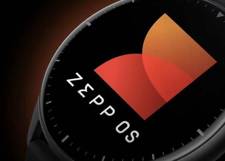 Huami Zepp OS for Wearables