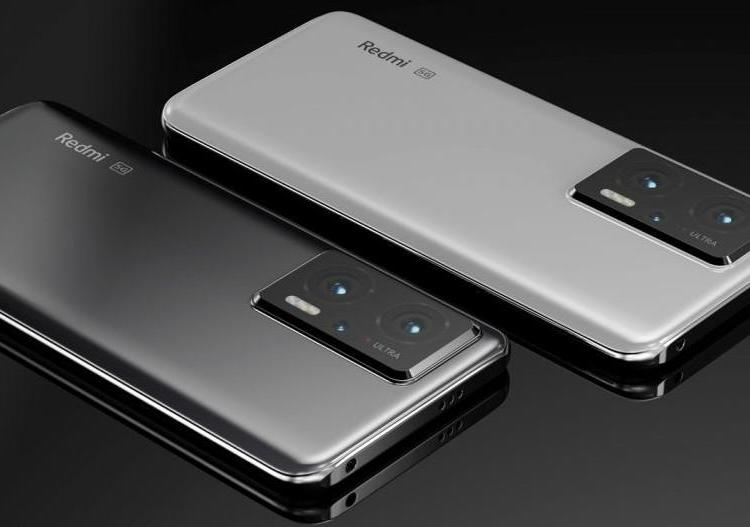 Concept Rendering of the Redmi Note 11 Pro