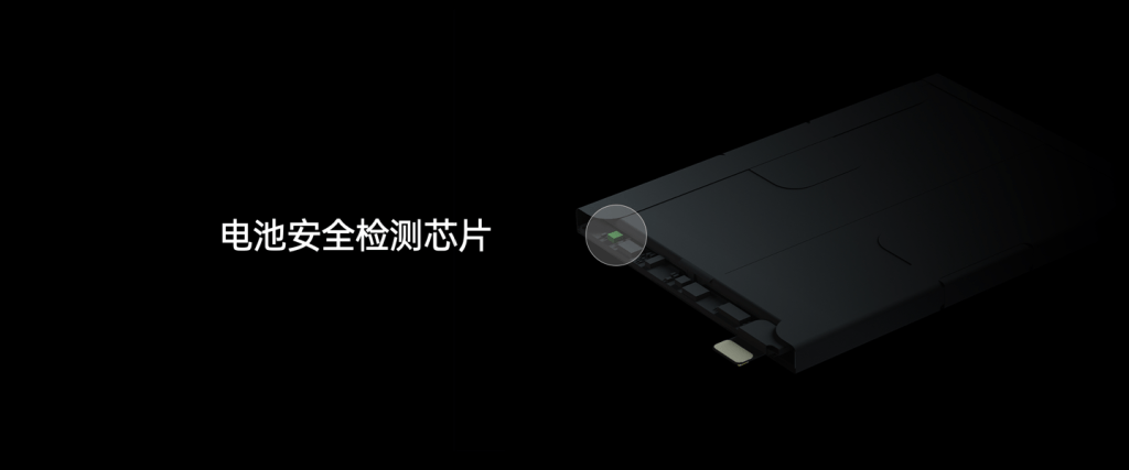 New Oppo Charging Technologies
