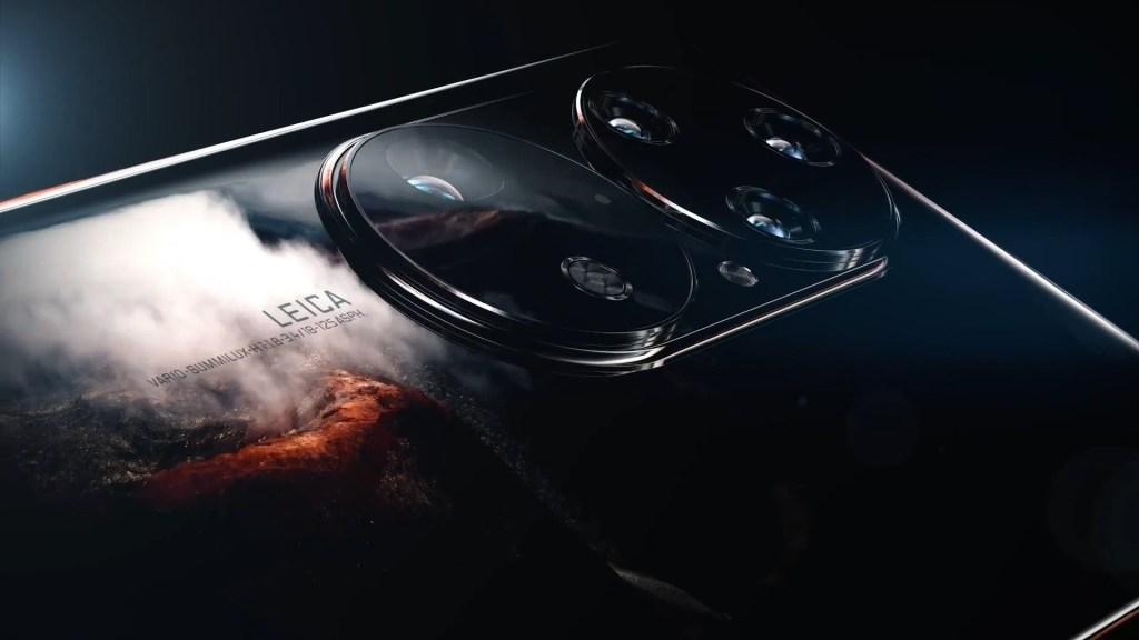 Huawei P50 Pro Camera