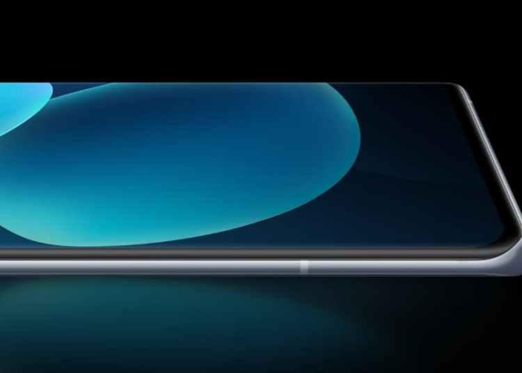 Vivo Flagship with Samsung E5 Luminous Material Display
