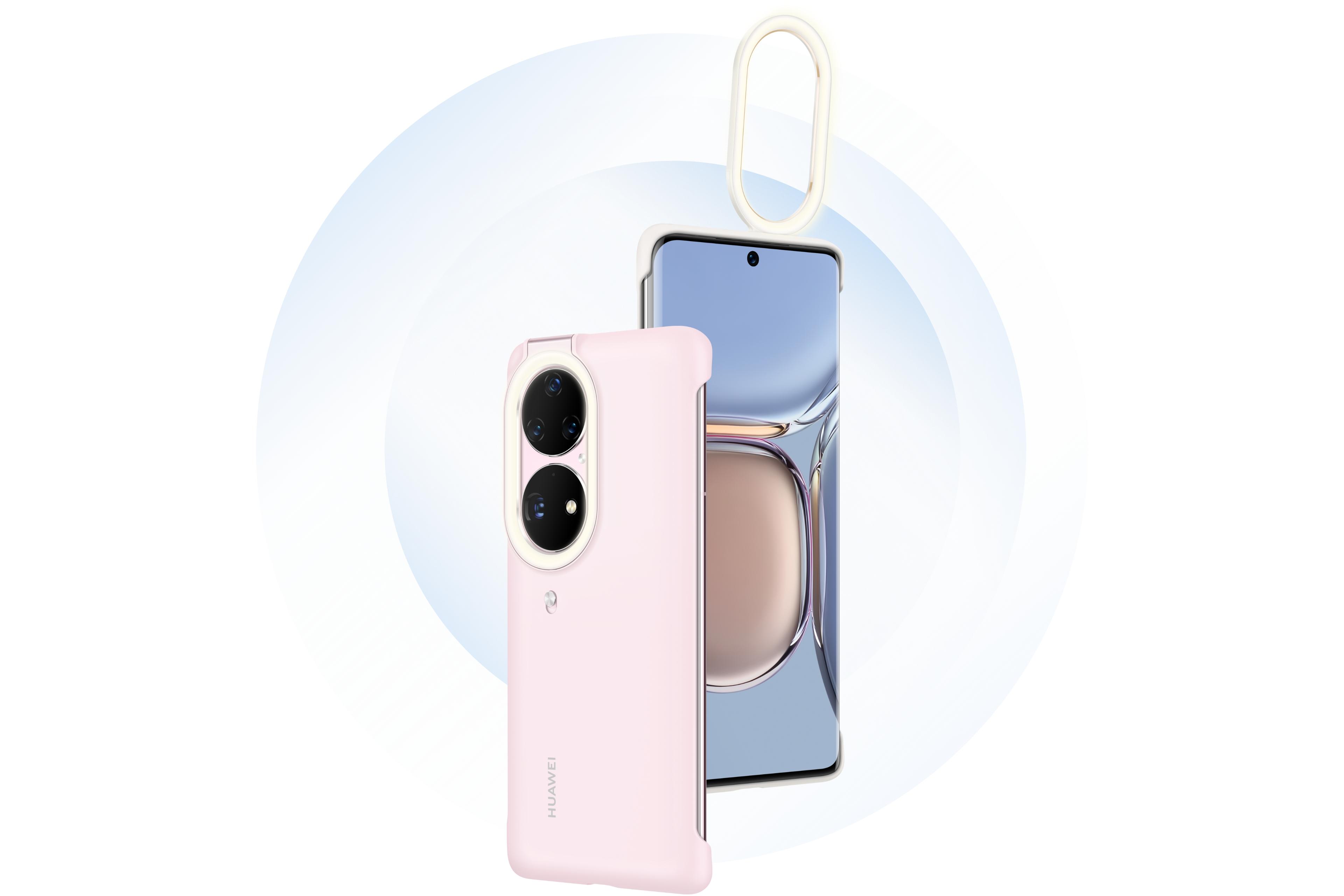 Huawei P50 Series Accessories