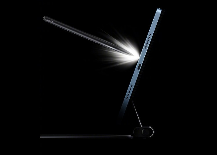 Honor Tab V7 Pro Teased with Stylus and Magnetic Keyboard