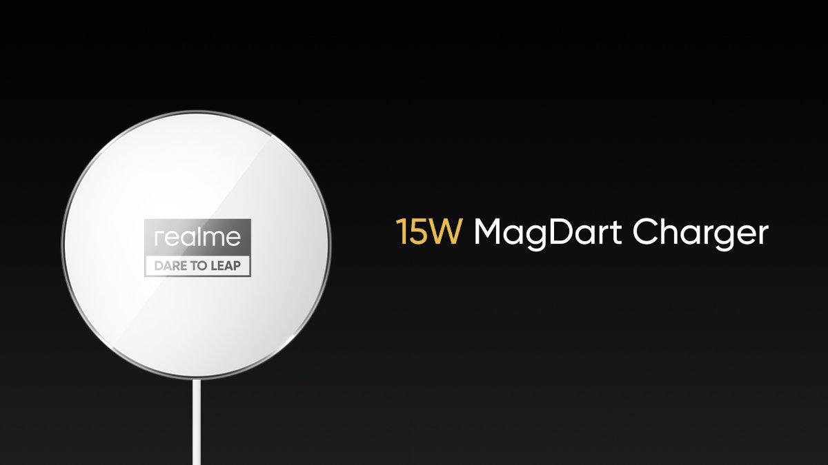 Realme MagDart 15W