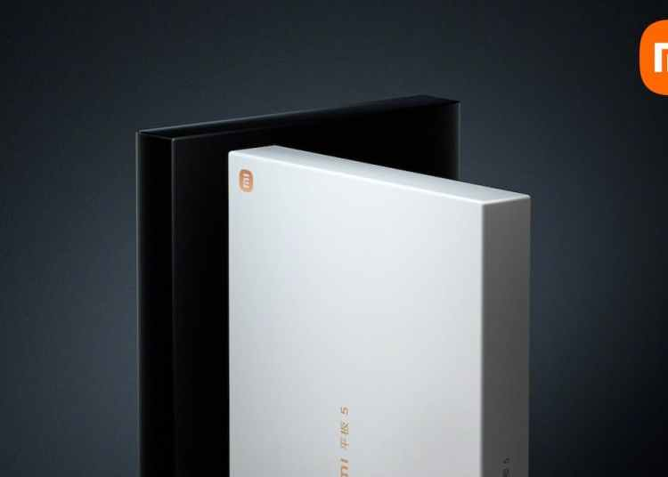Xiaomi Tablet 5 Series Sound Quality